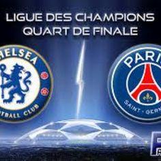 Chelsea - PSG come vedere la partita in diretta live | Chicchecalcio