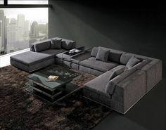 GH - 463   Modern Furniture   Platform beds   Sectionals