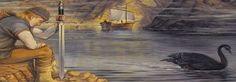 Lemminkainen: Mythical War-Hero Of Finnish Great Epic 'Kalevala'