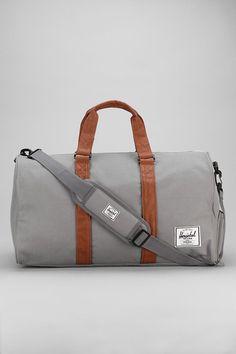 Herschel Supply Co. Novel Weekender Bag     Urban Outfitters