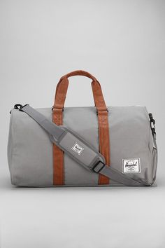 Herschel Supply Co. Novel Weekender Bag | Urban Outfitters                                                                                                                                                     More.... Perfect for hubby