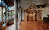 A space to dream. Image gallery of Casa Batlló Gaudí museum in Barcelona