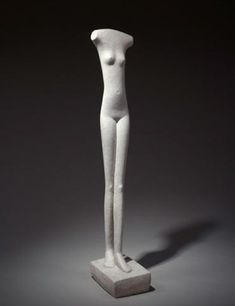 peggy guggenheim sculpture women bust | ... Solomon R. Guggenheim Foundation, Peggy Guggenheim Collection, Venice