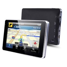 Special Offers - Noza Tec 4.3 Inch GPS SAT NAV Navigation System Navigator Touch Screen Free USA MAP Preloaded Lifetime Free Maps Updates - In stock & Free Shipping. You can save more money! Check It (April 10 2016 at 06:09PM) >> http://cargpsusa.net/noza-tec-4-3-inch-gps-sat-nav-navigation-system-navigator-touch-screen-free-usa-map-preloaded-lifetime-free-maps-updates/