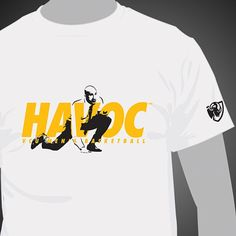 Want to make the #Rams fan in your life REALLY happy? Give #HAVOC for the holidays! Get this limited-edition tee for only $20. Half of all purchases will support the Ram Athletic Fund. (Ends 12/11) Check out @vcualumni on where to buy!