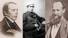 Wilhelm von Wright, Ferdinand von Wright ja Magnus von Wright. Helene Schjerfbeck, Ferdinand, Fine Art, Finland, Artists, Artist, Visual Arts