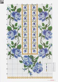 Xmas Cross Stitch, Cross Stitch Heart, Cross Stitch Borders, Cross Stitch Flowers, Cross Stitch Designs, Cross Stitching, Cross Stitch Embroidery, Embroidery Patterns, Cross Stitch Patterns