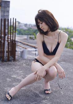 Aizawa Rina / 逢沢りな