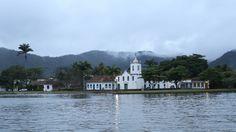 Paraty, Brazil. #destinations #travel Stone Street, Wonderful Places, Brazil, Costa, Backdrops, National Parks, Destinations, The Incredibles, Explore