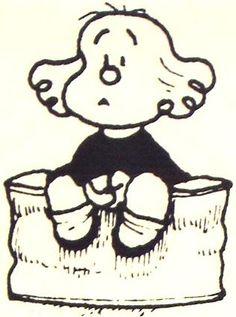 Mafalda/Libertad - (Quino)