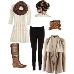 10 Thanksgiving Outfit Ideas for Every Style!