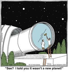 Chuckle Bros Comic Strip, August 25, 2014 on GoComics.com