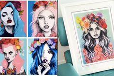 os Achados | Arte no Instagram