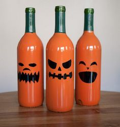 26 Highly Creative Wine Bottle DIY Projects to Pursue usefuldiyprojects.com (16)