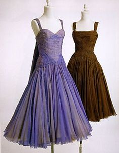 1940 Fashion Clothing vintage-style