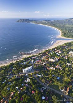 Tamarindo, Costa Rica. Surfed here in '07 w my brothers. Amazing.