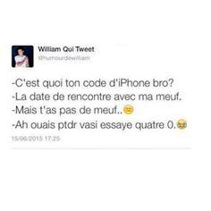 #iPhone #petiteamie #codesecret #humour
