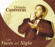 ORLANDO CONTRERAS, UN 09 DE FEBRERO, LA VOZ ROMANTICA DE CUBA, UN DIA COMO HOY EN LA MUSICA....