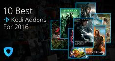 10 Best Live TV Addons For Kodi