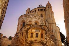 Sermon Bundle – The Friends of Israel