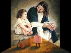 Love this pic Jesus said; let the children come to me! God and Jesus Christ Liz Lemon Swindle, Image Jesus, Pictures Of Christ, Lds Pictures, Lds Art, Jesus Christus, Saint Esprit, My Jesus, Jesus Pics