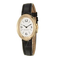 Bulgari Ovale OV32GL Watch