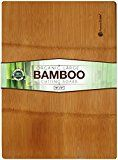 #4: Extra Large Rolled Bamboo Cutting Board Measures 1812  Made from Extremely Durable Rolled-out Natural and Eco-friendly Bamboo  Large Thick and Strong Chopping Board By Premium Bamboo