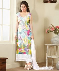 Simple Salwar Kameez Designs 2014: Latest summer shalwar kameez collection 2014 for women and latest fashion star pakistani shalwar kameez dresses collection for iadies and totally designs launched...