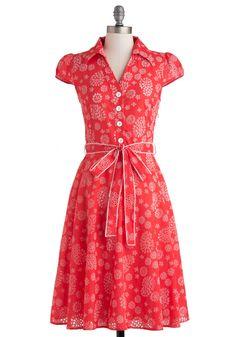 Love this dress.  The Architect Dress | Mod Retro Vintage Dresses | ModCloth.com