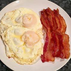 My favorite thing about Keto is #bacon . . . . . #keto #ketogenicdiet #ketosis #ketoliving #ketogirl #ketolife #ketoweightloss #ketoworks #ketodiet #ketonation #lchf #lchfdiet #lowcarbliving #atkins #lowcarblifestyle #weightlossjourney #weightloss #losingweight #eatinghealthy #reversingdiabetes #fitfam #healthyliving #nosugar #ketocommunity #ketofam #iloveketo #breakfast #eggs - Inspirational and Motivational Ketogenic Diet Pins - Eat Keto Get Into Nutritional Ketosis - Discover LCHF to…