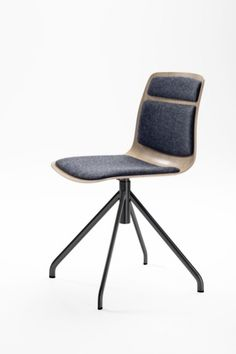 Fokkema & Partners Architecten is an architectfirm in Delft, The Netherlands Upholstery Fabric For Chairs, Upholstered Chairs, Chair Design, Furniture Design, Game Room Chairs, Small Living Room Chairs, Pedicure Chairs For Sale, Chair Leg Floor Protectors, Library Chair