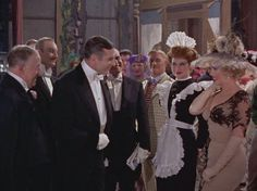 """Sr. Laurence Olivier & Marilyn Monroe in """"The Prince & The Showgirl"""" 1957"""
