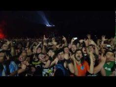 Iron Maiden - Hallowed Be Thy Name (En Vivo!) [HD] - YouTube