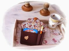 cupcake portanotas