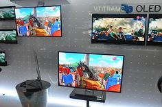 LG OLED tv.  Need it.  Want it.