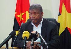 NEW ANGOLAN LEADER FIRES PREDECESSOR'S SON
