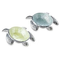 Julia Knight® By the Sea 10-Inch Sea Turtle Bowl
