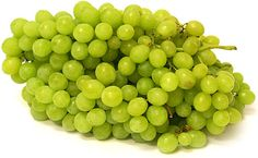 The Green Muscat, also known as Summer Muscat and White Muscat grape is green, plump and firm. It is sweet with a strong and bold Muscat flavor. Bred to be seedless, a bunch of Green Muscat grapes can reach up to two pounds.