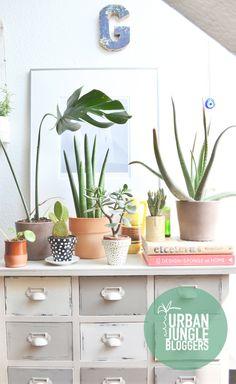 Urban Jungle Bloggers: Create Green Spaces