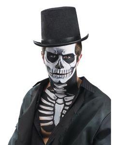 Skeleton Makeup Kit – Spirit Halloween