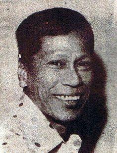Apeng Daldal [Serafin Gabriel (October 1928 – February - Filipino comedian and vaudevillian actor. Filipiniana, February 9, Tagalog, Pinoy, Manila, Filipino, Comedians, Philippines, Actors & Actresses