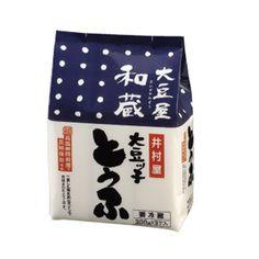 大豆屋和蔵大豆ッ子(3丁)