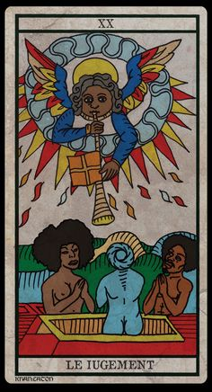 Designs for a tarot deck celebrating black stars and overseen by Jodorowsky.