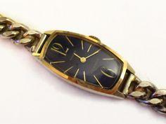 60er+Kettenuhr+Armbanduhr+Vintage+Uhr+vergoldet+von+Mont+Klamott+-+seltene+Vintage+Einzelstücke:+Liebzuhabendes,+Verspieltes,+Tickendes,+Klunkerndes,+Zauberhaftes,+Antikes,+Kurioses,+Schmuck+&+Uhren++auf+DaWanda.com