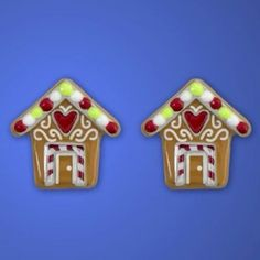Origami Owl Gingerbread House