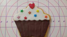 Galleta Cupcake