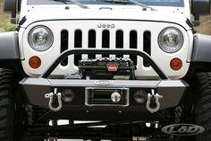 2007-2015 Jeep JK Signature Series Shorty