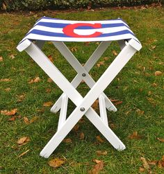 Ana White | Build a Folding Camp Stools | Free and Easy DIY Project and Furniture Plans