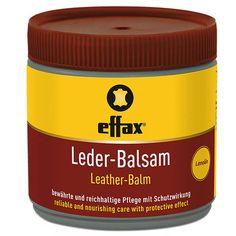 Effax Leather-Balm, 500 ml