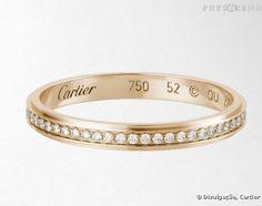 Aliança Cartier